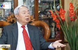 Kỷ niệm 37 năm quân tình nguyện Việt Nam giúp Campuchia giải phóng Phnom Penh