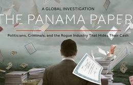 Trang web dữ liệu Hồ sơ Panama đi vào hoạt động