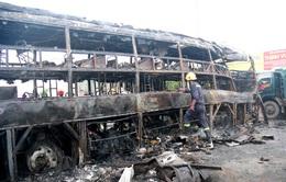 Bảo hiểm tạm ứng bồi thường nạn nhân vụ tai nạn ở Bình Thuận