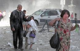 Hạ viện Mỹ thông qua dự luật cho phép các nạn nhân vụ 11/9 kiện Saudi Arabia