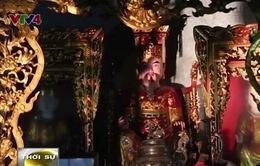 Nét đẹp tín ngưỡng thờ cúng Hùng Vương