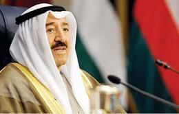 Quốc vương Kuwait giải tán Quốc hội