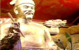 Tôn vinh danh nhân văn hóa - Vua Lê Thánh Tông