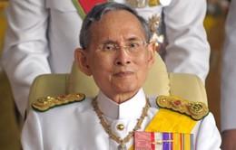 Nhà vua Thái Lan băng hà - sự kiện quốc tế được quan tâm nhất tuần