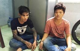 TP.HCM: CSGT truy đuổi tài xế dương tính với ma túy