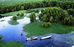 Kiên Giang chính thức công bố Năm du lịch quốc gia 2016