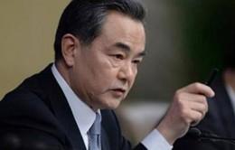"""Trung Quốc tuyên bố """"không nhân nhượng Triều Tiên"""""""