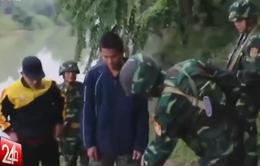 Nóng tình trạng vượt biên trái phép ở Lào Cai