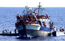 Đức – Thổ Nhĩ Kỳ triệt phá đường dây buôn người