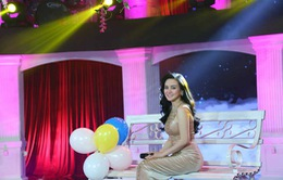 Vy Oanh tái hiện hình ảnh danh ca Ngọc Lan trên sân khấu