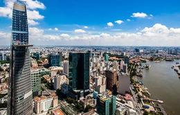 Việt Nam thuộc top 10 nước tăng trưởng nhanh nhất 2016