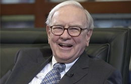 Bữa trưa với tỉ phú Warren Buffett giá gần 3,5 triệu USD
