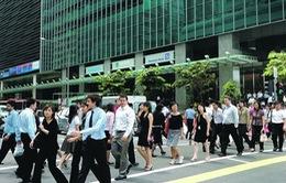Thiếu hụt lao động, Singapore đẩy mạnh sử dụng robot