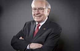 Warren Buffett thu về 11 tỷ USD nhờ chiến thắng của Donald Trump