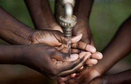 Khoảng 1/3 quốc gia trên thế giới đang thiếu nước