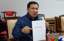 """""""Táo"""" Quang Thắng: Tìm mãi vẫn chưa ra ai thay thế"""