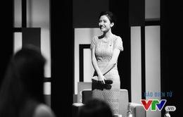 MC Thùy Dương: Theo truyền hình là một lựa chọn đúng đắn