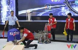 Xem lại Robocon Việt Nam 2016: Vòng loại phía Bắc - Phần 10