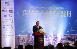 Vietnam ICT Summit 2016: Cơ hội và thách thức từ Cách mạng số