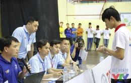 Robocon Việt Nam 2016: 48 đội tuyển giành vé vào vòng loại 2 khu vực phía Bắc