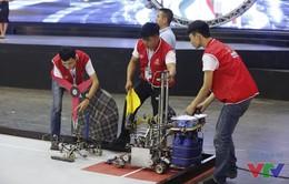 Xem lại Robocon Việt Nam 2016: Vòng loại phía Bắc - Phần 9
