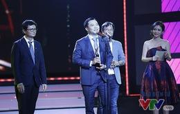 ĐD Đỗ Thanh Hải: Thẩm định top 5 VTV Awards 2017 như so bó đũa chọn cột cờ