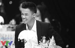 """Quán quân Vietnam Idol 2015: """"2016 là năm của khỉ, là năm của Trọng Hiếu"""""""