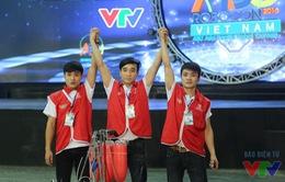 Xem lại Robocon Việt Nam 2016: Vòng loại phía Bắc - Phần 5