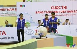 Xem lại Robocon Việt Nam 2016: Vòng loại phía Bắc - Phần 7