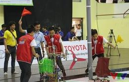 Xem lại Robocon Việt Nam 2016: Vòng loại phía Bắc - Phần 6