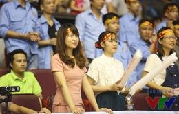 """Dấu ấn của những """"bóng hồng"""" tại sân chơi Robocon Việt Nam 2016"""