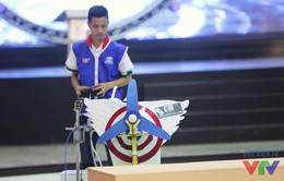 Xem lại các trận đấu vòng loại 1 Robocon Việt Nam 2016 phía Bắc (Phần 2)