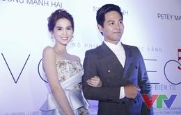 Dàn sao tấp nập dự lễ ra mắt Vòng eo 56 tại Hà Nội