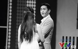 Muôn màu Showbiz: MC Thùy Linh van xin Hứa Vĩ Văn hãy dữ dằn