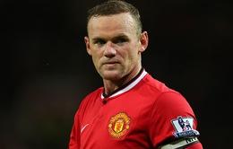 ĐHTB vòng 22 Ngoại hạng Anh: Rooney lĩnh xướng hàng công