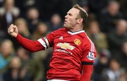 """""""Đây mới là Rooney mà chúng ta yêu quý"""""""