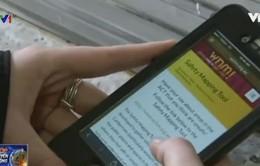 Australia ra mắt website tương tác tìm nơi an toàn cho phụ nữ