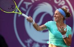 Góc nhìn: Kuznetsova và một năm thi đấu thành công
