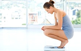 Muốn giảm cân, đừng bỏ qua 5 thói quen sau