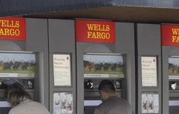 Ngân hàng lớn nhất nước Mỹ lập tài khoản khống để kiếm lời