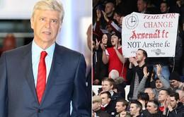 HLV Arsene Wenger tiết lộ nguyên nhân Arsenal phải chi tiêu tiết kiệm