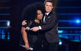 """Quán quân American Idol mùa cuối: """"Tôi gần như quỵ xuống"""""""