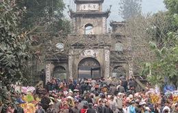 Thoải mái sử dụng Internet wifi miễn phí tại chùa Hương