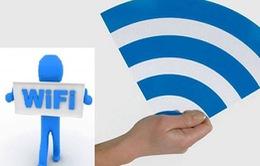 EU sẽ cấp wifi miễn phí cho người dân