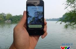 Hôm nay (1/9),  Hà Nội chính thức phủ sóng Wifi miễn phí