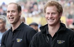 Hai hoàng tử của nước Anh tham gia phim Star Wars