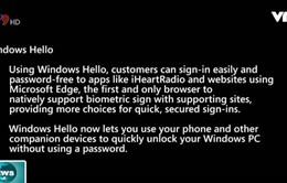 Nâng cấp lên Windows 10 miễn phí cho thị trường châu Á