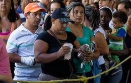 Venezuela tăng lương tối thiểu lần thứ 4 trong năm