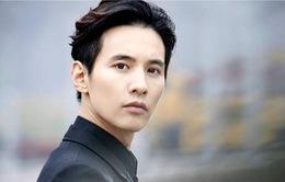 Sau đám cưới 1 năm, Won Bin cũng đã chịu xuất hiện