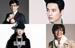Những sao Hàn nổi tiếng có tuổi thơ khốn khó